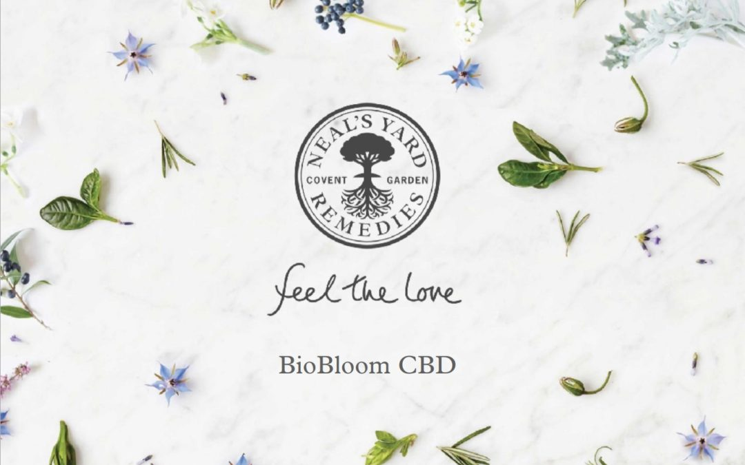 What's The Benefits of CBD Oil?